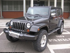 jeep wrangler ultimate pic #44172