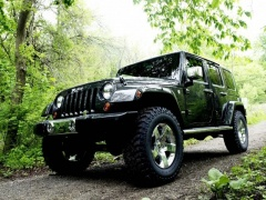jeep wrangler ultimate pic #44173