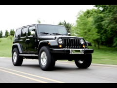 jeep wrangler ultimate pic #49009