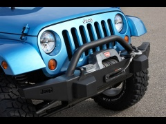 Jeep Wrangler All-Access pic