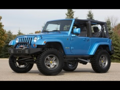 jeep wrangler all-access pic #49017