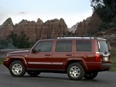 jeep commander pic #49358