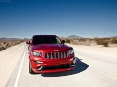 jeep grand cherokee srt-8 pic #80074