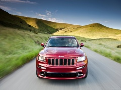 jeep grand cherokee srt-8 pic #80076