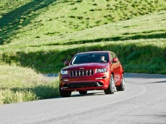 jeep grand cherokee srt-8 pic #80081