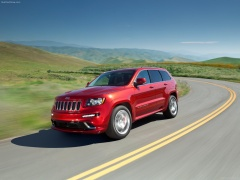 jeep grand cherokee srt-8 pic #80084