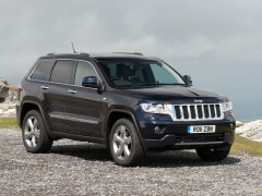 jeep grand cherokee pic #81840