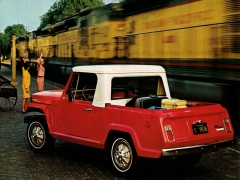 jeep jeepster pic #87956
