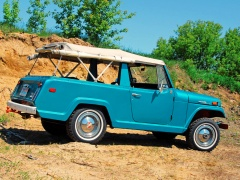 jeep jeepster pic #87958