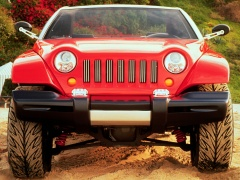 jeep jeepster pic #87960