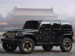 jeep wrangler dragon pic #91354