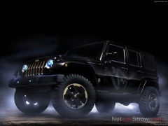 jeep wrangler dragon pic #91355