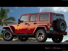 Wrangler Ultimate photo #91512