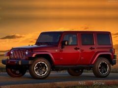 Wrangler Ultimate photo #91514