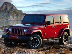 Wrangler Ultimate photo #91515
