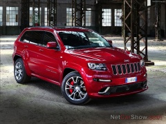 Grand Cherokee SRT-8 photo #92602