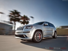 Grand Cherokee SRT-8 photo #92604