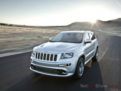 Grand Cherokee SRT-8 photo #92607