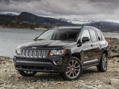 jeep compass pic #98123