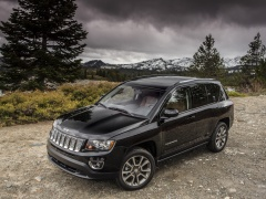 jeep compass pic #98124