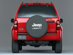 jeep liberty pic #99137