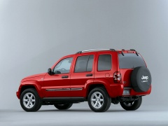 jeep liberty pic #99182
