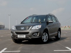 great wall hover h6 pic #105814