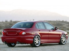 Jaguar X-Type photo #17303