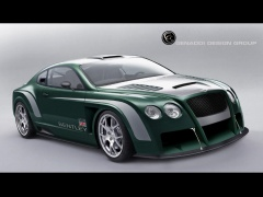 genaddi design bentley continental gt/lm pic #17319