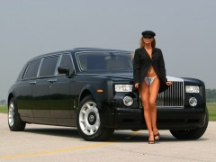 Rolls Royce Phantom photo #20253