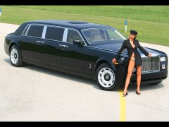 Rolls Royce Phantom photo #20254