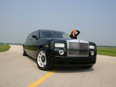 Rolls Royce Phantom photo #20255