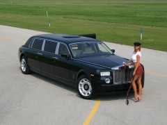 Rolls Royce Phantom photo #20256
