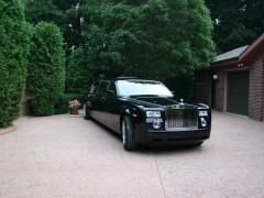 Rolls Royce Phantom photo #20258