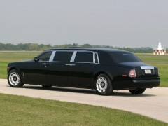Rolls Royce Phantom photo #20259