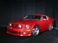 Mustang GT photo #17320
