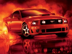 Mustang GT photo #43323