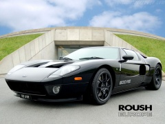 roush ford gt 600re pic #43800