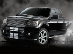 Ford F-150 Nitemare photo #47224