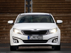 kia optima eu-version pic #115188