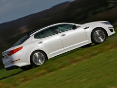 kia optima eu-version pic #115189