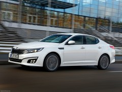 kia optima eu-version pic #115226