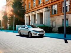 kia optima eu-version pic #115233