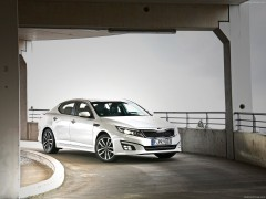 kia optima eu-version pic #115239