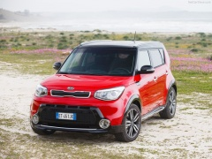 kia soul eu-version pic #115241