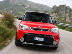 kia soul eu-version pic #115311