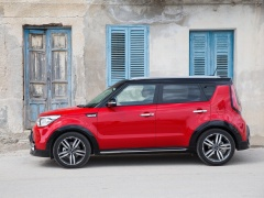 kia soul eu-version pic #115331