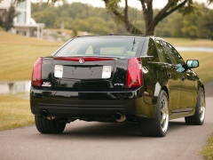 Cadillac CTS-V 427 CID photo #17529