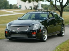 Cadillac CTS-V 427 CID photo #17532