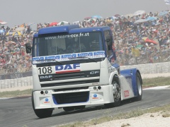 daf 85 super race truck pic #30422